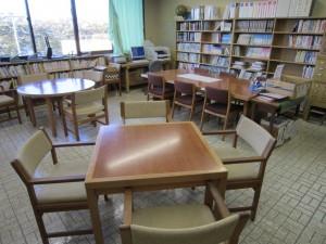 千葉市教育センター図書資料室