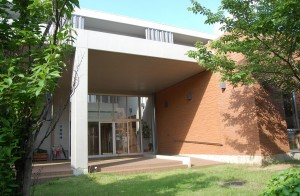 千葉県立保健医療大学図書館