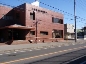 花見川図書館